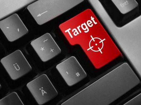 hacker-target