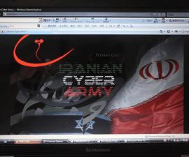 iranian-hacker
